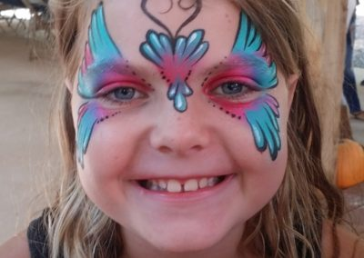 Bling it on Parties - Best Face Painting in Atlanta