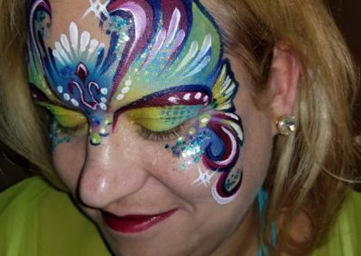 Bling it on Body Art + Face Painting - Atlanta, GA (8)