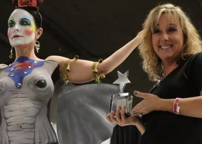 Bling it on Parties - Award-winning Body Art
