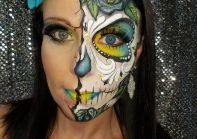 Bling it on Parties - Face Painting & Body Art (13)
