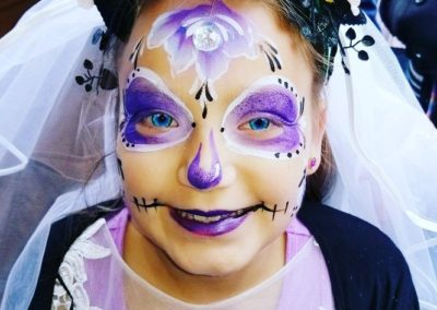 Bling it on Parties - Face Painting & Body Art (24)