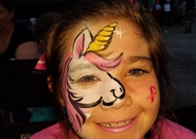 Bling it on Parties - Face Painting & Body Art (5)